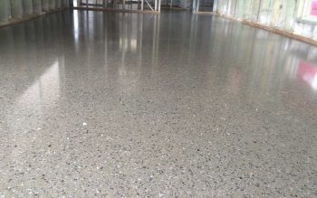 Polished & Honed Concrete