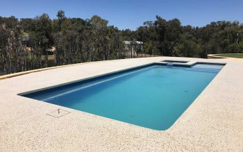 Pools & Surrounds